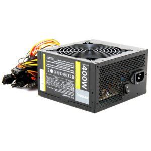 Tange Computers | Antec NeoECO NE650C 650W ATX Zwart power supply unit